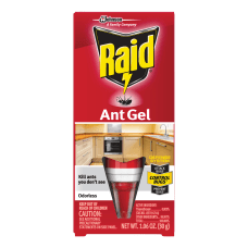Raid Ant Gel 106 Oz Tube