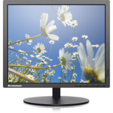 Lenovo ThinkVision T1714p 17 SXGA LED