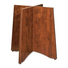 Lorell Laminate Conference Table Base For