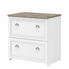 Bush Furniture Fairview 2 Drawer Lateral
