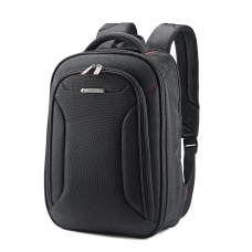 Samsonite Xenon 30 Laptop Backpack Black