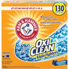 OxiClean Powder Detergent Powder 160 oz