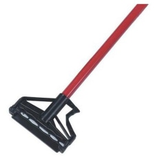 Carlisle Mop Handle 60 Red