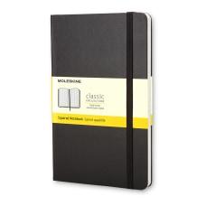 Moleskine Classic Squared Hard Cover Notebook