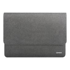 Lenovo Ultra Slim Sleeve For 15