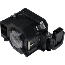 eReplacements ELPLP42 Replacement Lamp For Epson