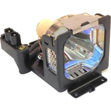 Compatible Projector Lamp Replaces Sanyo POA