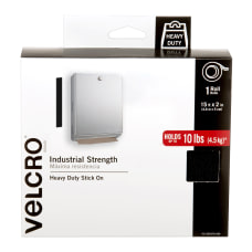 VELCRO Brand Industrial Strength Tape 2