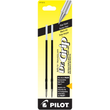 Pilot Ballpoint Pen Refills For Dr