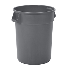 Continental Valueline Tuffcan Trash Can 32