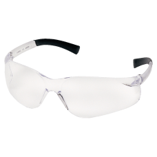 Impact Products Frameless Safety Eyewear Clear