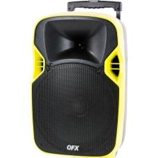 QFX PBX 6000 Portable Bluetooth Speaker