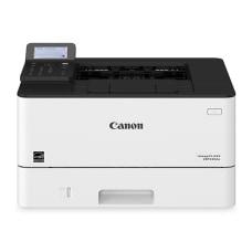 Canon imageCLASS LBP227dw Wireless Monochrome Black