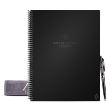 Rocketbook Fusion Letter Size Notebook 8