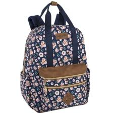 Trailmaker Travel Backpack Floral