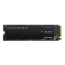Western Digital BLACK SN750 NVMe Solid