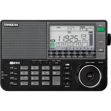 Sangean ATS 909X Radio Tuner 27