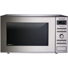 Panasonic NN SD372SR Microwave Oven Single