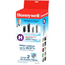 Honeywell HRF H2 True HEPA Replacement