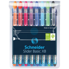 Schneider Slider XB Ballpoint Stick Pens