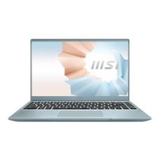 MSI Modern 14B211 14 Ultrabook Laptop