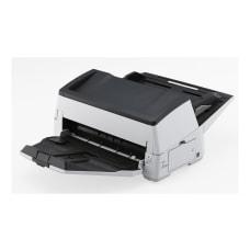 Fujitsu fi 7600 Sheetfed Scanner 600