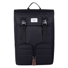 Volkano Oxford Satchel With 156 Laptop