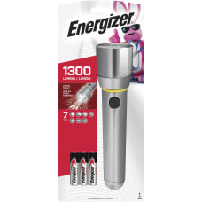Eveready Vision HD Focus Large Flashlight