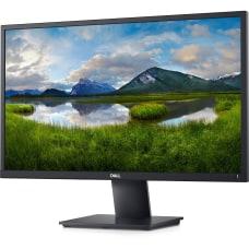 Dell E2421HN 238 LCD Monitor 24