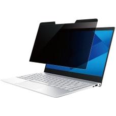 StarTechcom 15 in Laptop Privacy Screen