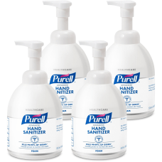 PURELL Sanitizing Foam 181 fl oz