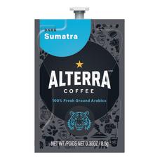 FLAVIA Coffee ALTERRA Sumatra Single Serve