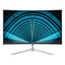 AOC 32 Full HD LED Curved