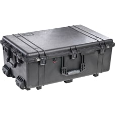 Pelican PhotoLid Organizer for 1650 Case