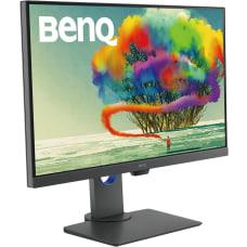 BenQ PD2700U 27 4K UHD LED