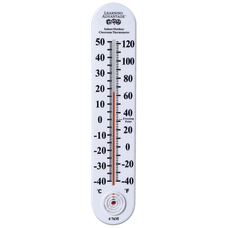 Learning Advantage IndoorOutdoor Classroom Thermometer