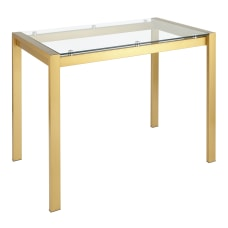 LumiSource Fuji Counter Table 36 14