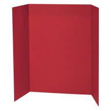 Pacon Presentation Boards 48 x 36