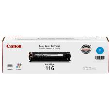 Canon 116 Cyan Toner Cartridge 1979B001AA