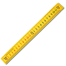 Learning Advantage Student Elapsed Time Rulers