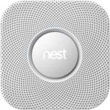 Google Nest Protect Smoke And CO