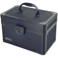 IdeaStream Metal Divided Storage Box 6