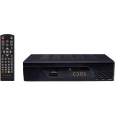 ProScan Digital TV Converter Box Functions