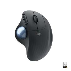 Logitech ERGO M575 Wireless Optical Mouse