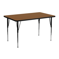 Flash Furniture 48W Rectangular HP Laminate