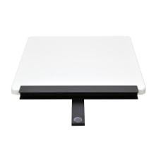 Ergo Desktop Detachable Side Work Surface
