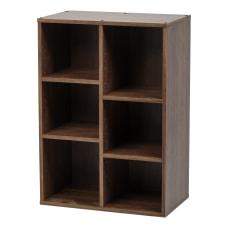 IRIS 33 H 6 Cube Bookcase
