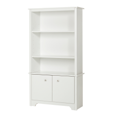 South Shore Vito 3 Shelf Bookcase
