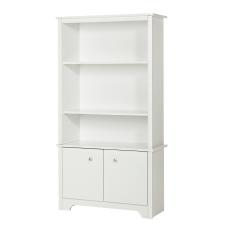 South Shore Vito 3 Shelf Bookcase
