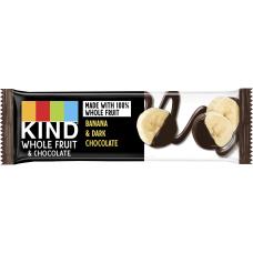KIND Pressed Dark Chocolate Fruit Bars